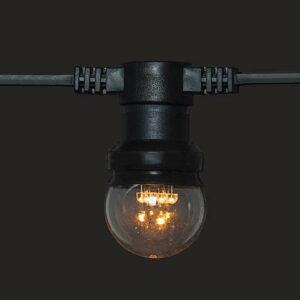 Clear-Warm-White-LED-Festoon-Globe