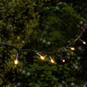Connectable Fairy Light Strings 3m Length