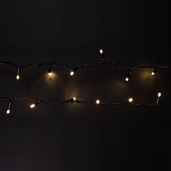 Connectable Fairy Light Strings