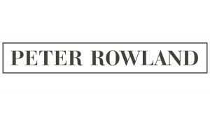 Peter Rowland Logo