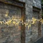 White Cable LED Fairy Lights