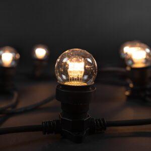 Shatterproof 6 LED Festoon Bulb