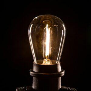 S14 1W LED Bulb