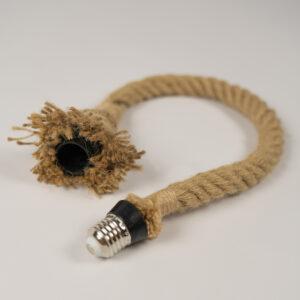 festoon light rope dropper